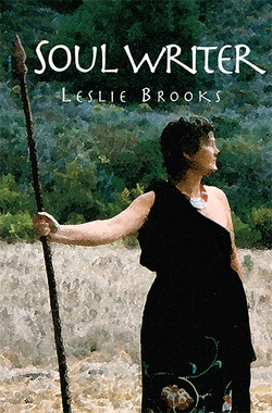 Leslie Brooks, Love Incarnate Books - Soul Writer